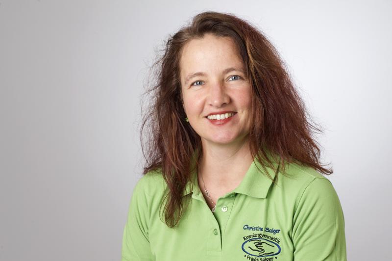 Christine Salger