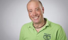 Werner Salger