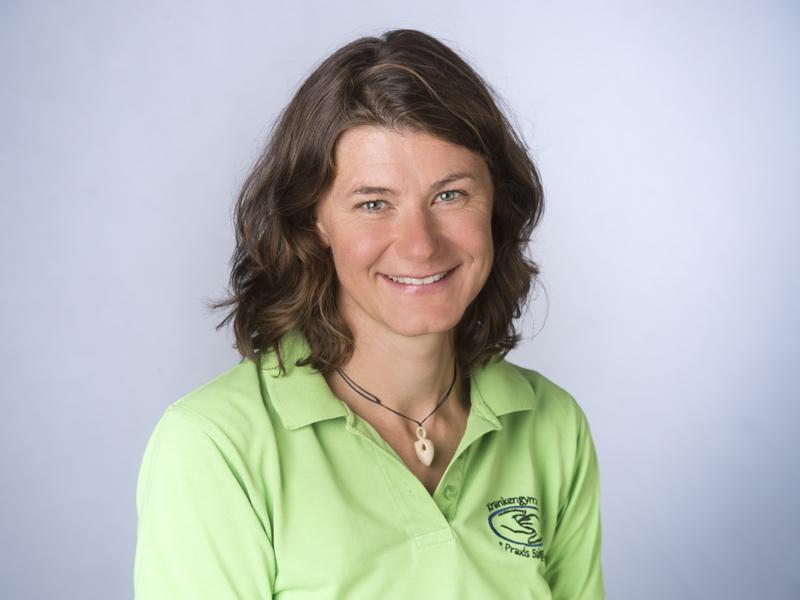 Daniela Aschauer